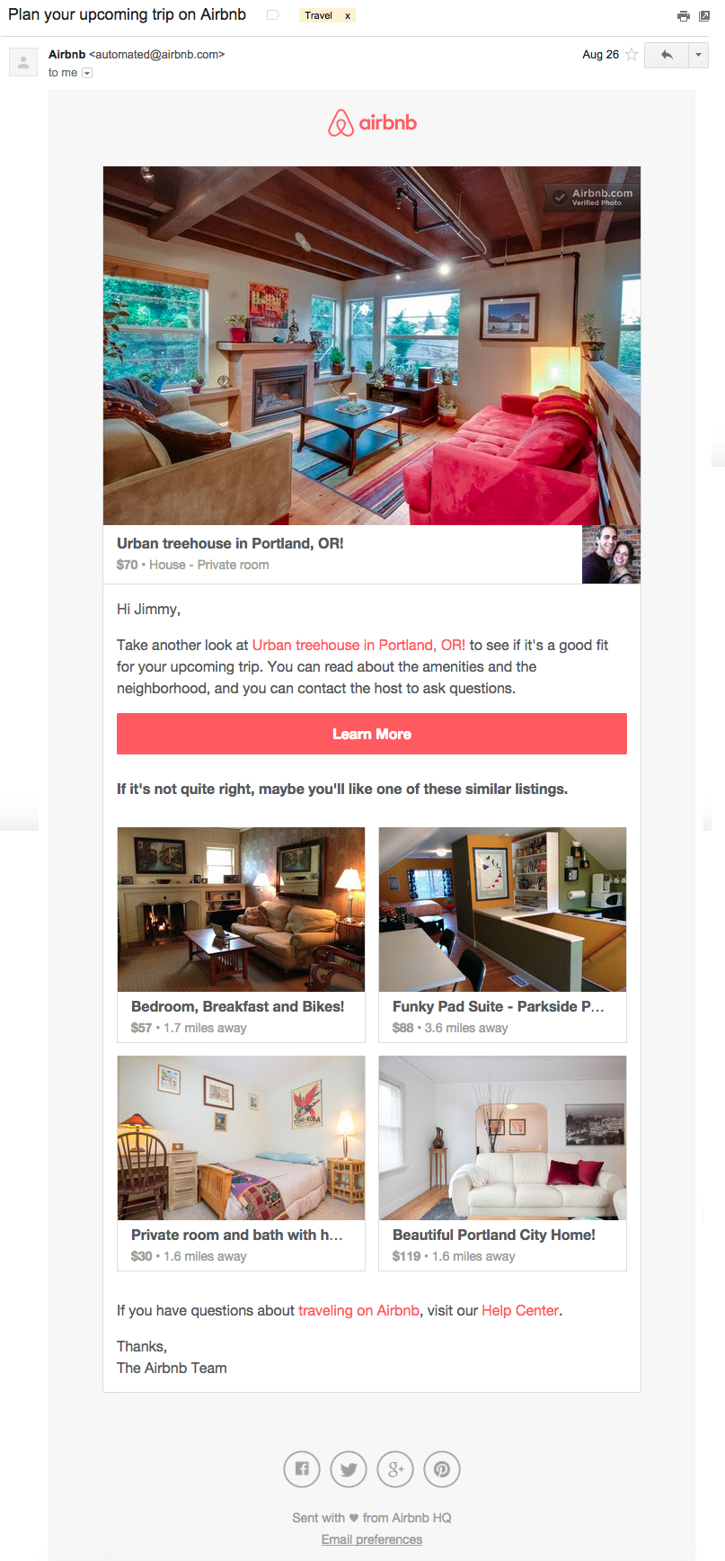 airbnb-email-marketing-example