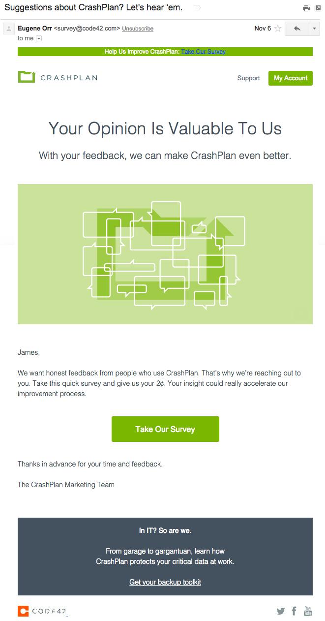 crashplan-survey