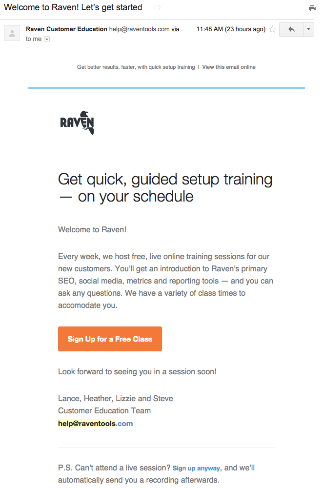 raven-tools-welcome-email
