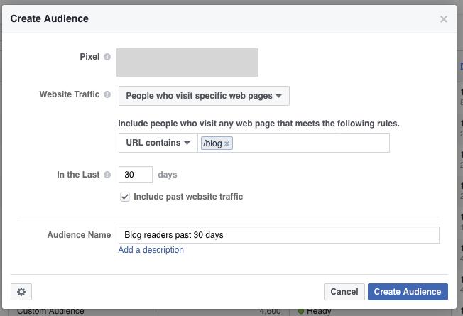 Ретаргетинга в Facebook: 8 основных правил 2