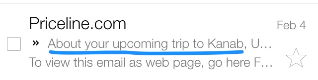 priceline-email-subject-line