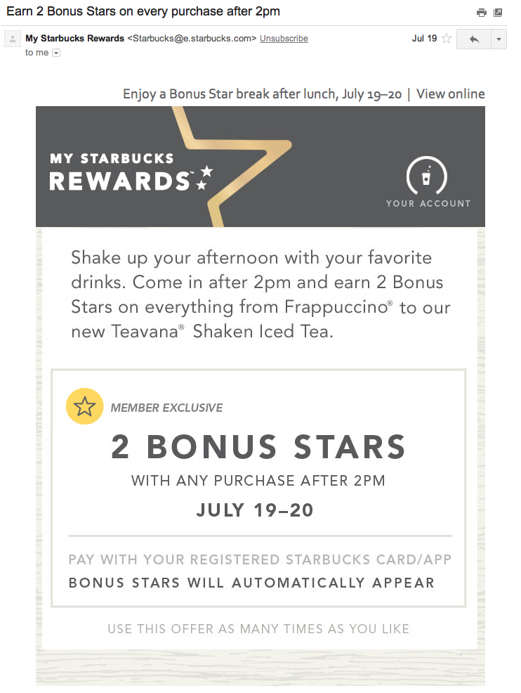 starbucks-email-example