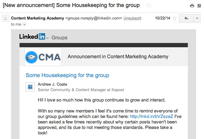 27-linkedin-group-announcements
