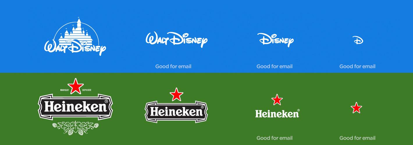 Эффективный дизайн письма для высоких конверсий