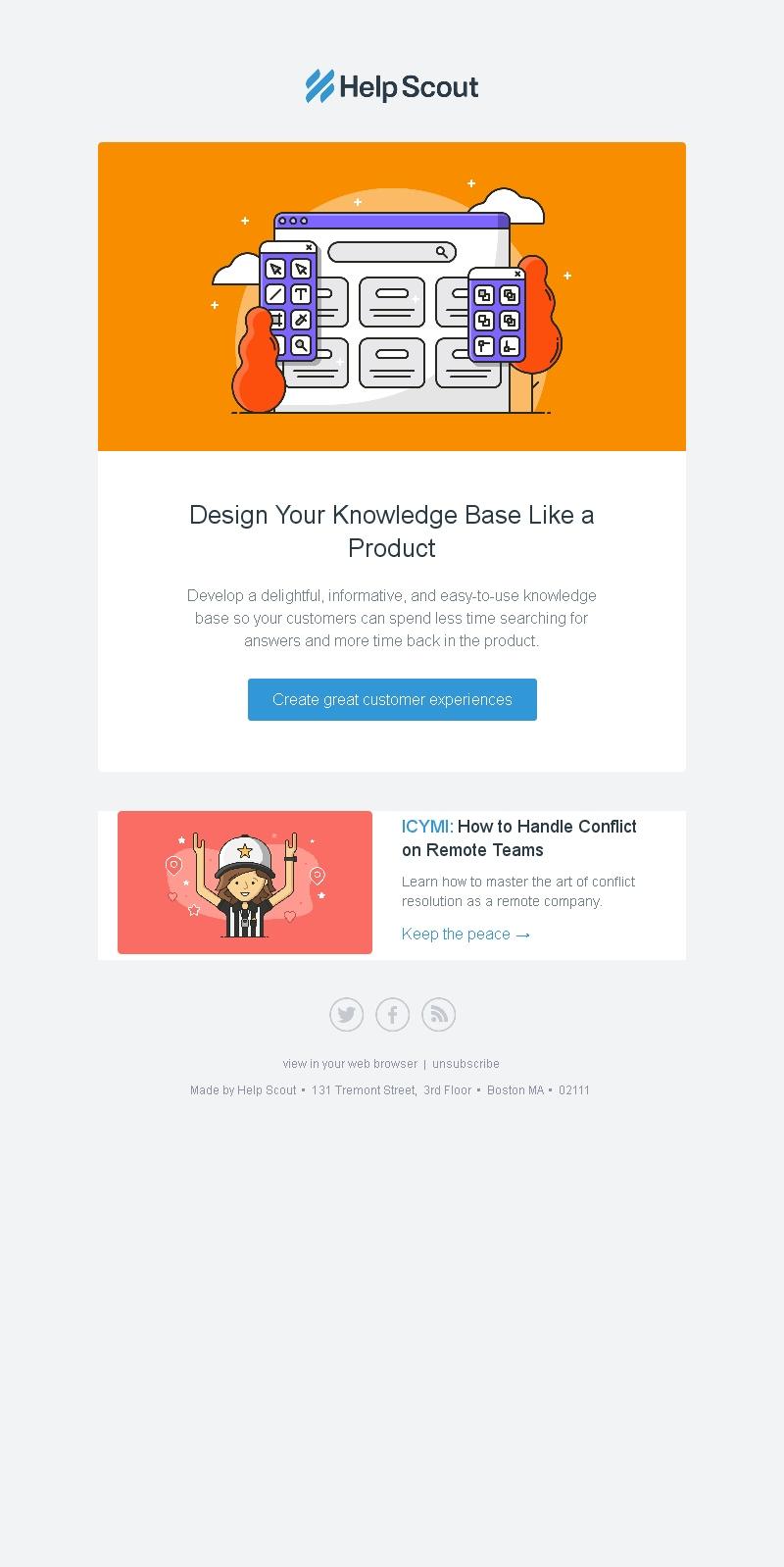 Email-маркетинг для B2B 2