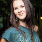 Валерия Вернигора