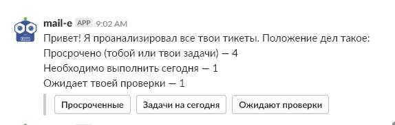 внутренние коммуникации в Slack